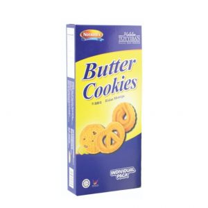 Noraini's Butter Cookies Individual Pack 84g