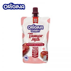 Origina Dairy Tamar Milk 200ml