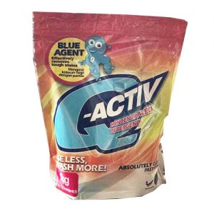 Q-Activ Concentrated Detergent  1kg