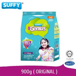 suffy-b-genius-900g