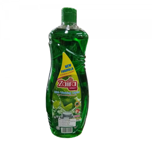 Zaira Dishwash Original (Lime) 1L