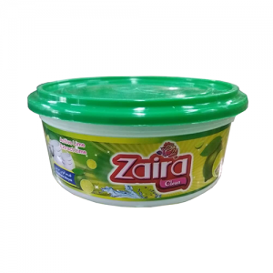 Zaira Dishwash Paste (Lime) 400g