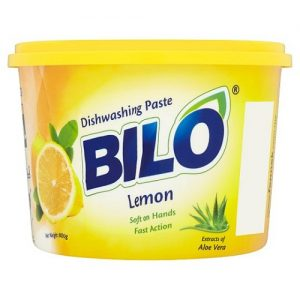 Bilo Dishwash Paste (Lemon) 800g