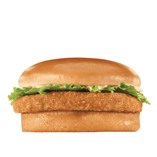 8 ValueChickenSandwich - Difficulties With Nutrition