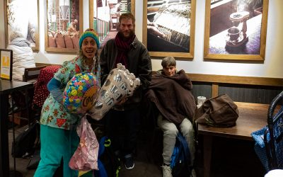 Misconceptions of Homelessness