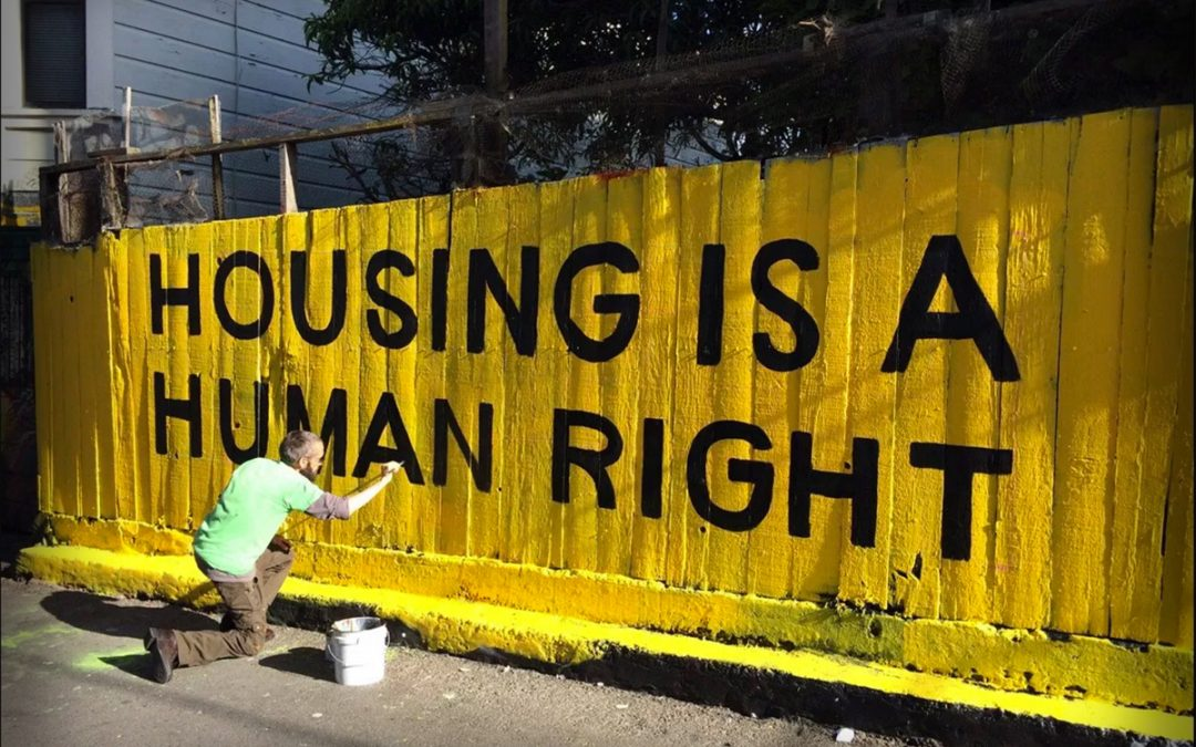 U.S. Faces Looming Housing and Homelessness Crisis