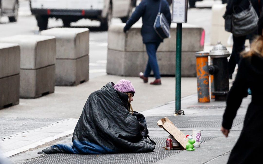 In Upper West Side Homeless Controversy, City Should Support Vulnerable New Yorkers
