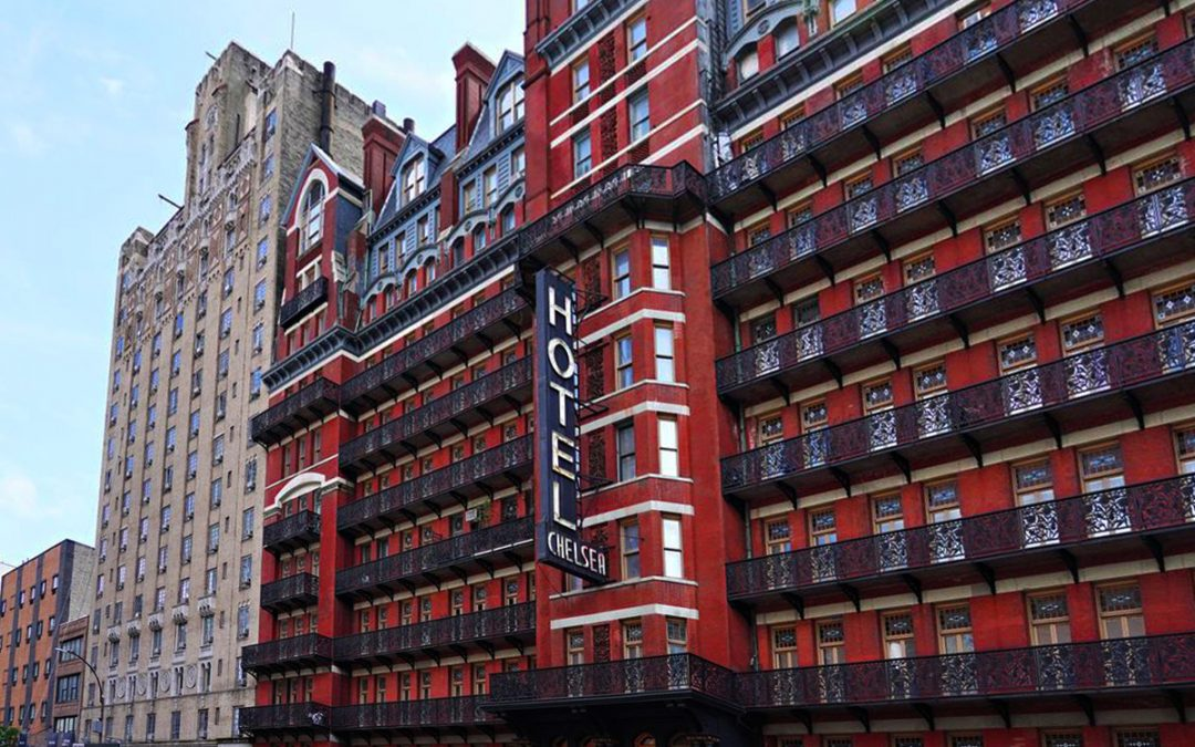 NYC Will Continue To House Some Homeless Adults In Hotels