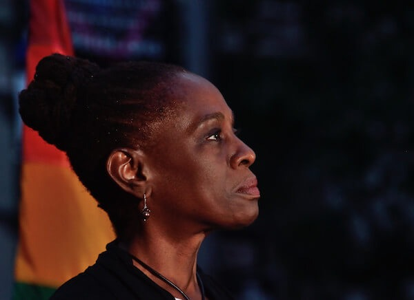 Homeless Upper West Side Men Appeal To NYC First Lady Chirlane McCray For Help