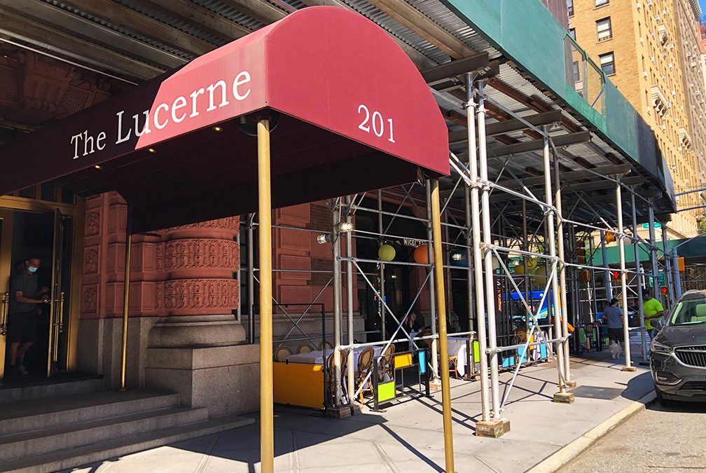 Decision Looms For Whether Lucerne Residents Stay On The UWS