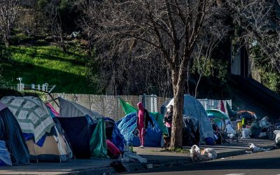 After Trump Administration Yanked Approval, Sacramento Homeless Shelter Will Wove Forward