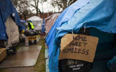 50 Facts About Homelessness In America