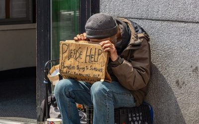 Homelessness In New York City At An All Time High And Rising With No End In Sight