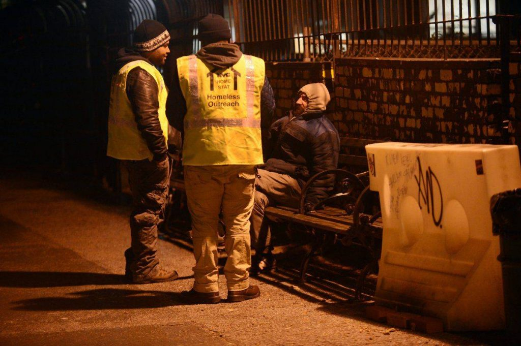 New York City will change how it conducts its annual street homelessness count as a result of the COVID-19 pandemic.