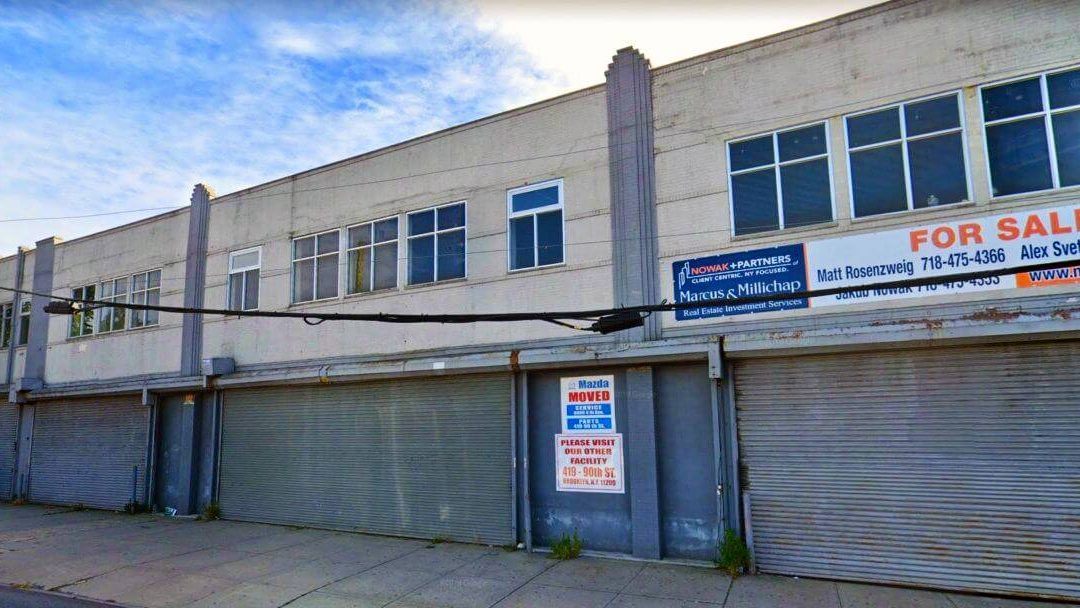 Brighton Beach Divided Over Proposed Homeless Shelter