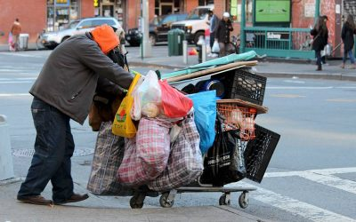 Group Rethinks How To Help LI Homeless Population During Pandemic