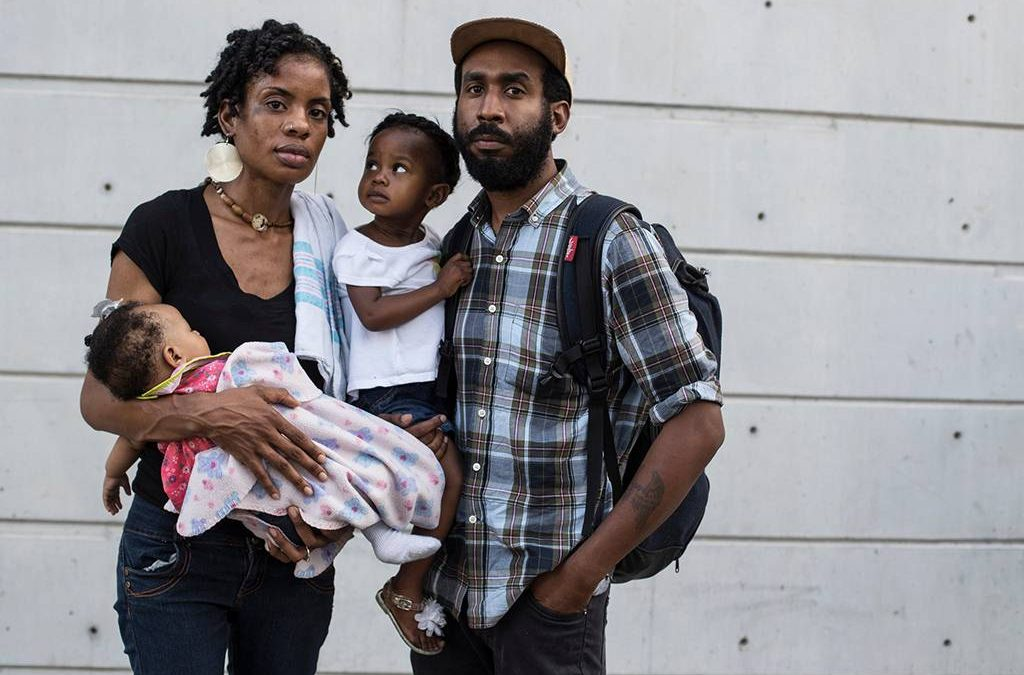 Acceptance Rate For Homeless Families At NYC Shelters Drops To Record Low