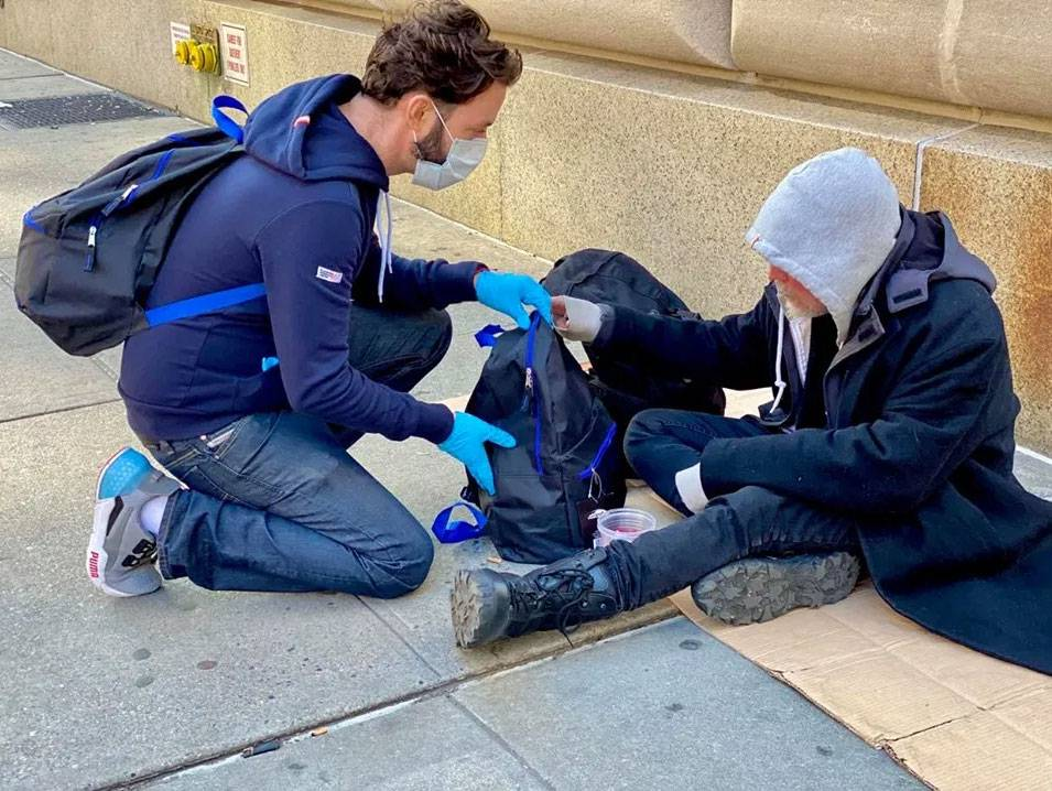 Homelessness in U.S. Rose for 4th Straight Year, Report Says