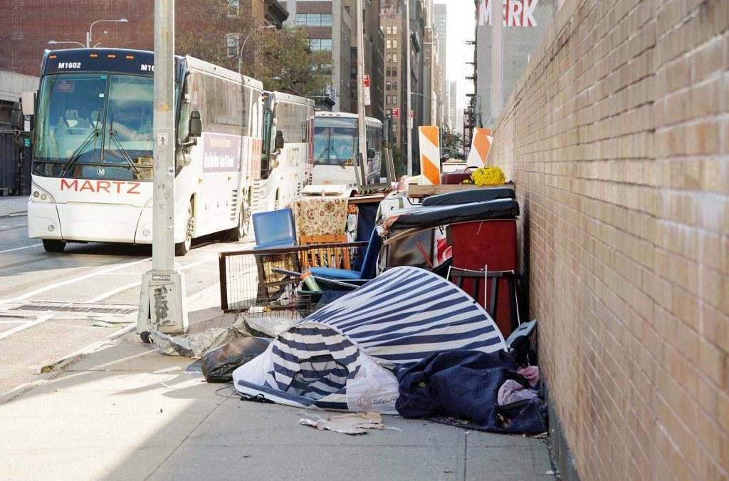 New York To Receive $58 Million To Support Homeless Students