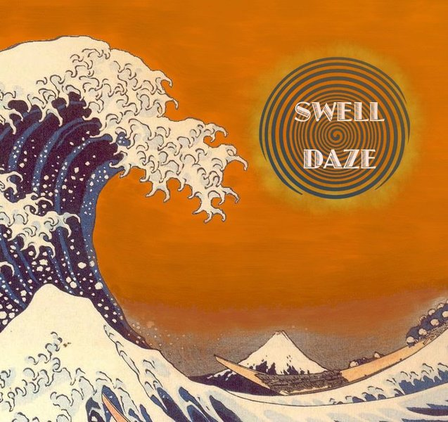 Swell Daze and Their SXSW Vibe