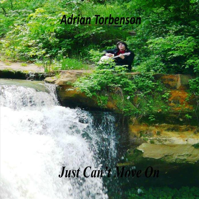 Adrian Torbenson Releases 'Just Can't Move On'