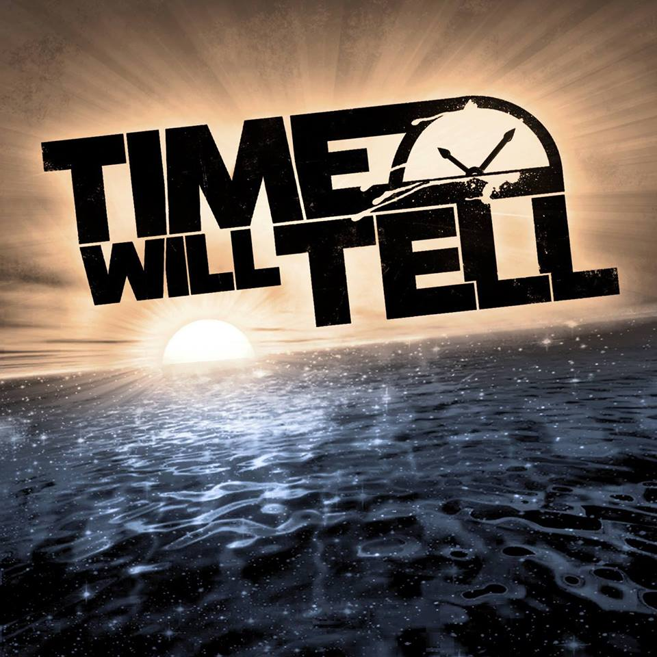 Time Will Tell's Pop Rock Future is Bright