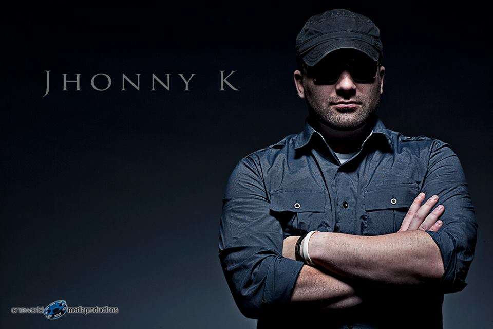 Jhonny K and The Krew's Rock Charm