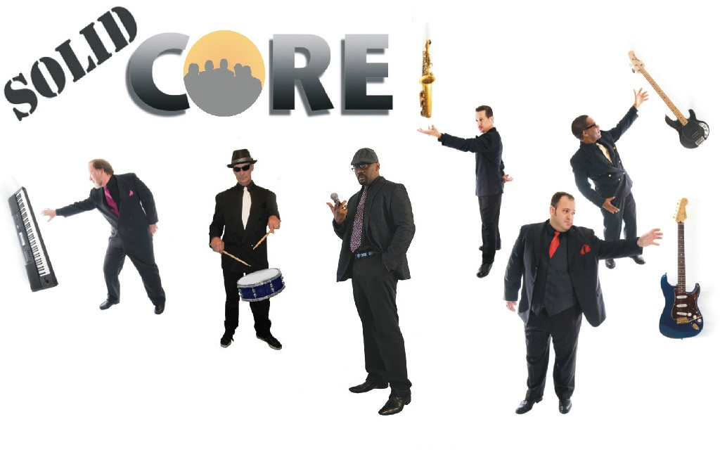 Solid Core Bring the Funk and Heart
