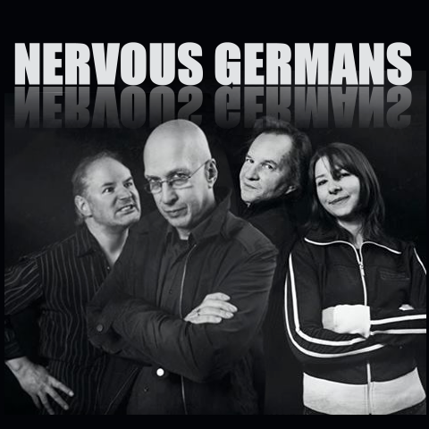 Nervous Germans – From Prussia With Love