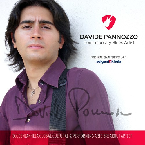 EP 2015, the new intense extended play of Davide Pannozzo.
