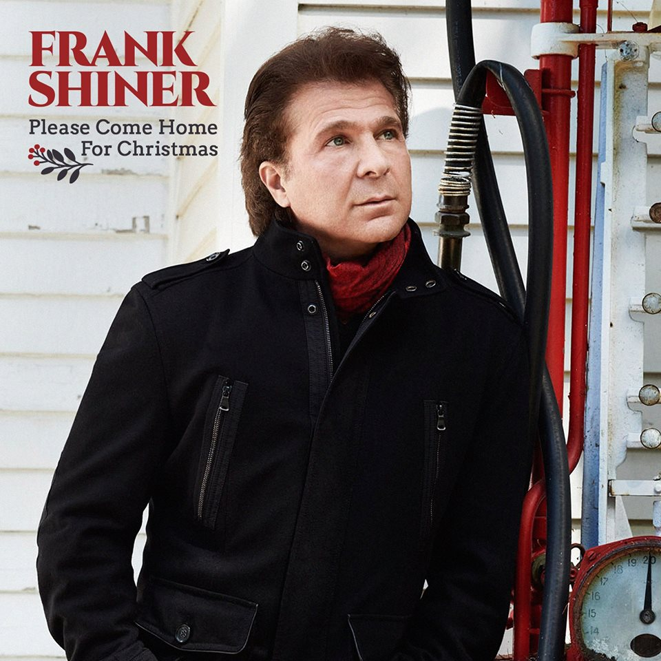 Frank Shiner – Please Come Home For Christmas