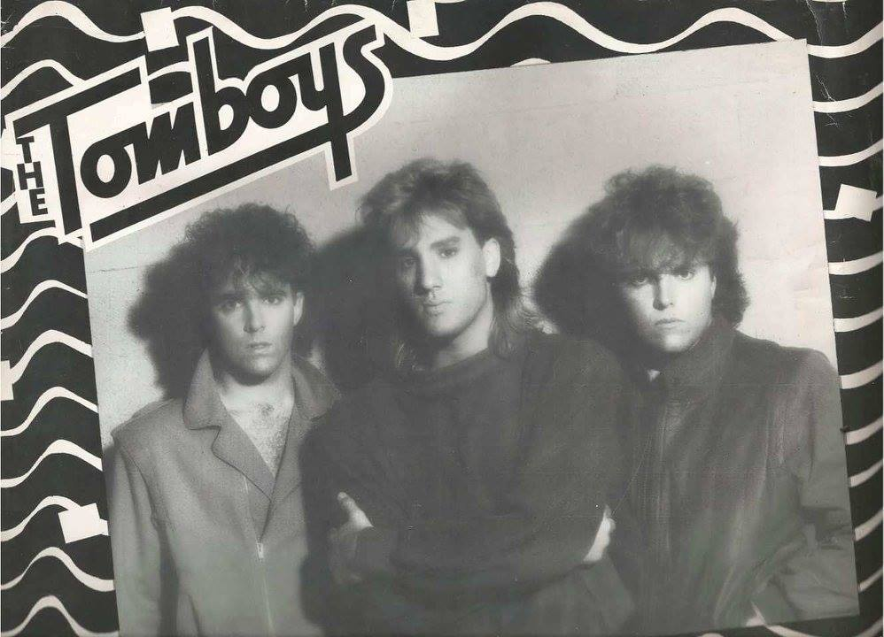 The Tomboys – New EP release