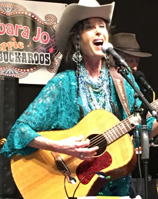 Barbara Jo Kammer – One Song at a Time