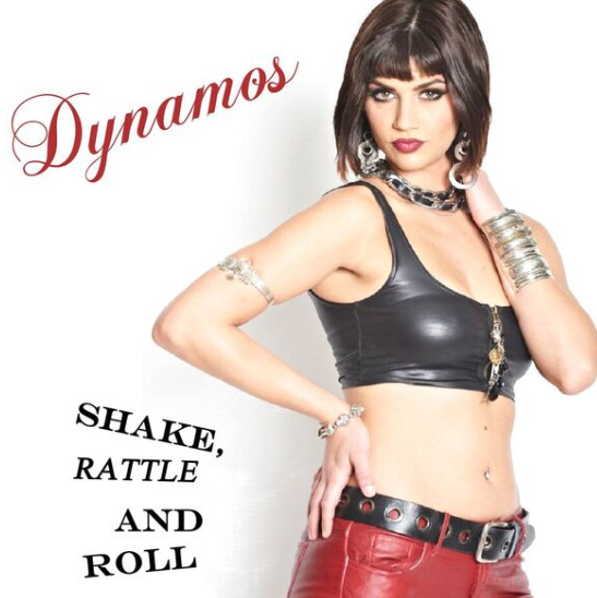 Dynamos – Shake, Rattle, and Roll