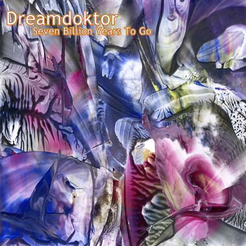 Dreamdoktor (Chill-Out, Electronica, Ambient)