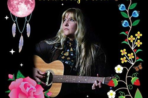 """Sarah Parker releases """"Strawberry Moon"""""""