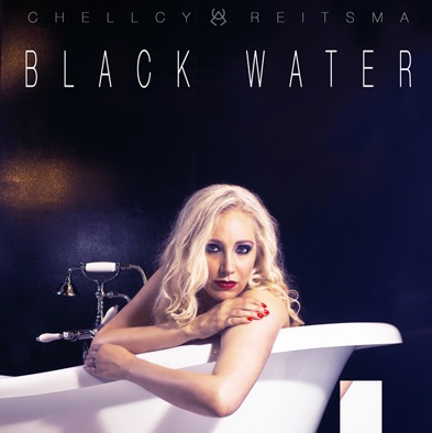 Chellcy Reitsma Dives Deep with 'Black Water' EP