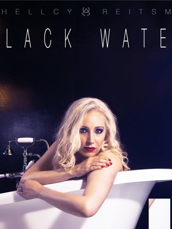 Chellcy Reitsma Rises Above with 'Black Water'
