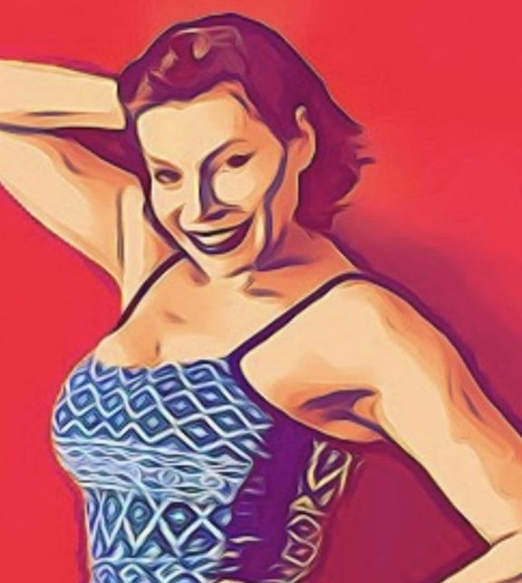 Roxy Redstone and the Shore Brings Rockabilly to the Forefront with Debut