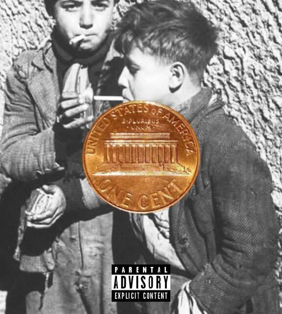It's time To Bring Rap Back. Neva Had Shit By Zonouzi Featuring Donny Bravo! & KID