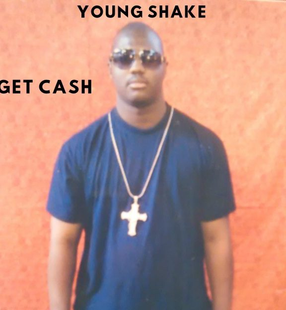 """Young Shake Is Here To """"Get Cash"""" And 'Money Grind'"""