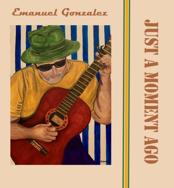 Emanuel Gonzalez Brings Latin Flair to Country Music