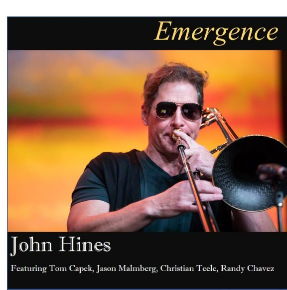 Hines Devine Jazz's New Song Is A Burst Of Creativity