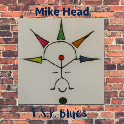 Mike Head Releases Epic New Songs