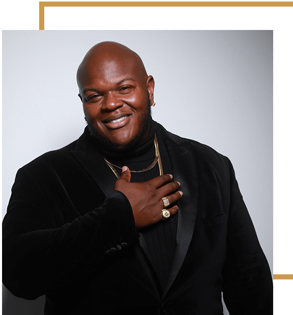 Introducing William Reed – The man with 6-Octave Vocal Range