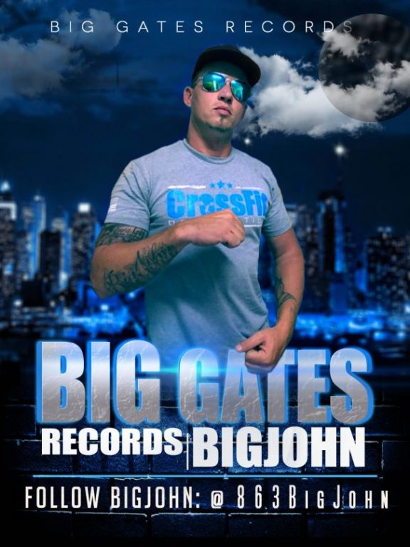 BigJohn Releases A Moving Tribute To His Father