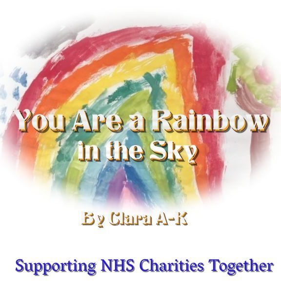 """Clara Ampah Korsah Releases Charity Single, """"You Are A Rainbow In The Sky"""""""