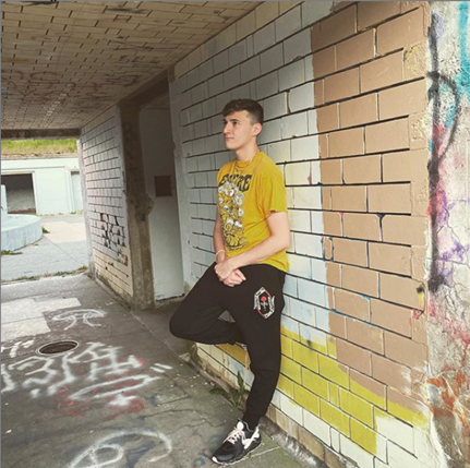 Raw and Vulnerable Hip Hop: Fern Aspires to Connect With His Fans