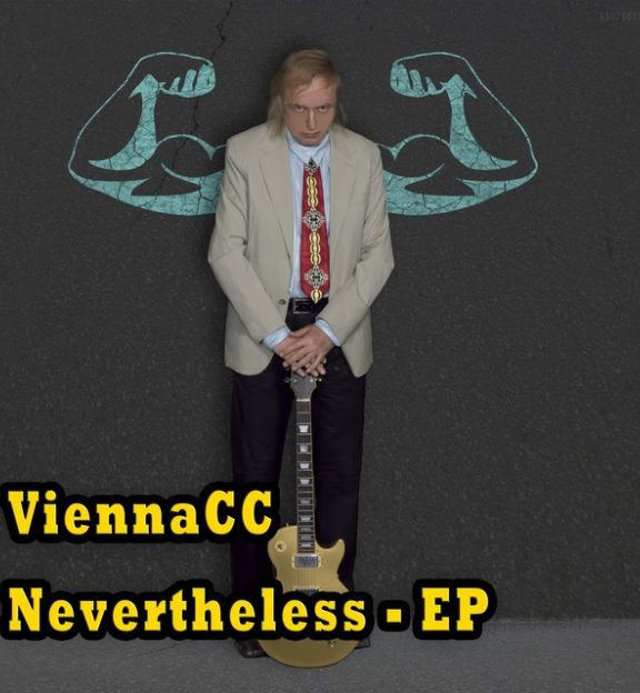 """""""Nevertheless – EP"""" By ViennaCC Produced and Released Despite the Pandemic"""