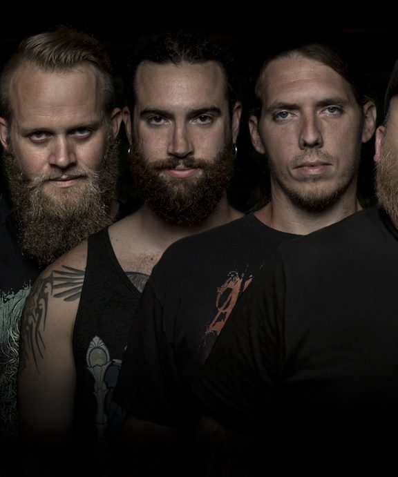 Rising Metal Band Existing In Exile Releases Splendid New Album, 'Enter the Odyssey'